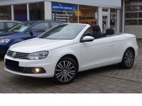 Volkswagen Eos occasion à Beaupuy