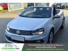 Volkswagen Eos 1.4 TSI 122 Argent à Beaupuy 31