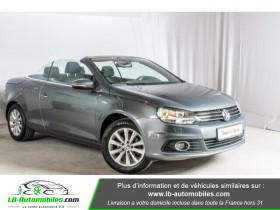 Volkswagen Eos Gris, garage LB AUTOMOBILES à Beaupuy