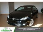 Volkswagen Golf Cabriolet 1.4 TSI 160 DSG Noir à Beaupuy 31