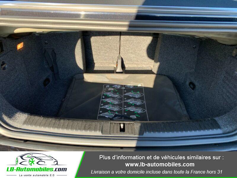 Volkswagen Golf Cabriolet 1.4 TSI 160 DSG Noir occasion à Beaupuy - photo n°8