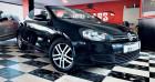 Volkswagen Golf Cabriolet Cabriolet 1.6 CR TDi Noir à Beveren-Leie (Waregem) 87