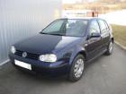 Volkswagen Golf IV Tdi 90 CH Bleu 2000 - annonce de voiture en vente sur Auto Sélection.com