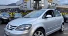 Volkswagen Golf Plus 1.9 TDI 105CH CONFORT Gris à VOREPPE 38