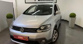 Volkswagen Golf Plus occasion à COURNON D'AUVERGNE