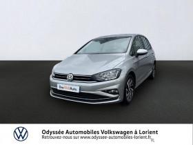 Volkswagen Golf Sportsvan occasion à Lanester