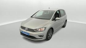 Volkswagen Golf Sportsvan occasion à SAINT-GREGOIRE