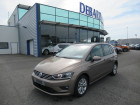 Volkswagen Golf Sportsvan 1.4 TSI 125CH BLUEMOTION TECHNOLOGY CONFORTLINE DSG7 Marron à Labège 31