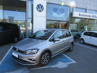 Volkswagen Golf Sportsvan 1.5 TSI EVO 130ch BlueMotion Technology Connect Euro6d-T Gris à Millau 12