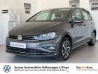 Volkswagen Golf Sportsvan 1.5 TSI EVO 130ch BlueMotion Technology Connect Euro6d-T Gris à QUEVERT 22