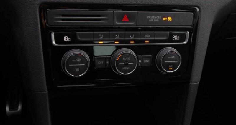 Volkswagen Golf Sportsvan 1.6 TDI 110 BLUEMOTION TECHNOLOGY ALLSTAR Gris occasion à Chambourcy - photo n°7