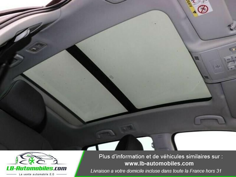 Volkswagen Golf Sportsvan 1.6 TDI 110 Noir occasion à Beaupuy - photo n°7