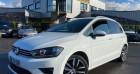 Volkswagen Golf Sportsvan 1.6 TDI 110CH BLUEMOTION FAP CONFORTLINE Blanc à VOREPPE 38