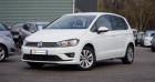 Volkswagen Golf Sportsvan 1.6 TDI 115 BLUEMOTION TECHNOLOGY CONFORTLINE Blanc à Chambourcy 78