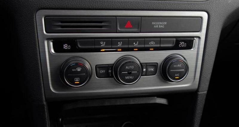 Volkswagen Golf Sportsvan 1.6 TDI 115 BLUEMOTION TECHNOLOGY CONFORTLINE Blanc occasion à Chambourcy - photo n°7
