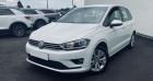Volkswagen Golf Sportsvan 1.6 TDI 115 Confortline + Options Blanc à LA GRAND CROIX 42