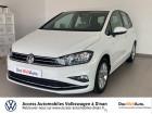 Volkswagen Golf Sportsvan 1.6 TDI 115ch BlueMotion Technology FAP Confortline Business Blanc à QUEVERT 22