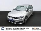Volkswagen Golf Sportsvan 1.6 TDI 115ch BlueMotion Technology FAP Connect Euro6d-T Gris à PONTIVY 56