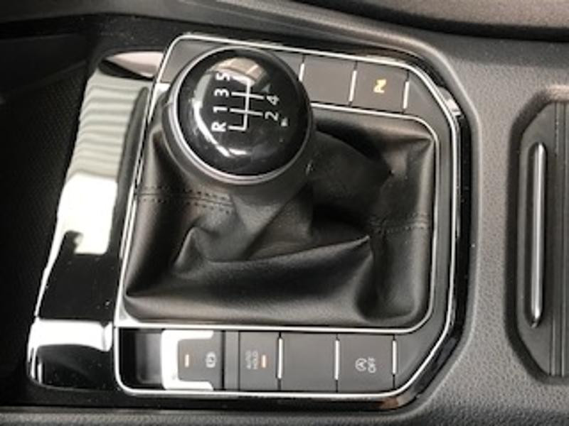 Volkswagen Golf Sportsvan 1.6 TDI 115ch BlueMotion Technology FAP IQ.Drive Euro6d-T Argent occasion à LESCAR - photo n°13
