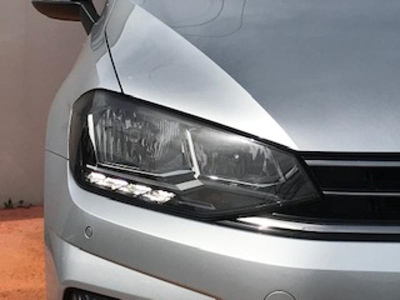 Volkswagen Golf Sportsvan 1.6 TDI 115ch BlueMotion Technology FAP IQ.Drive Euro6d-T Argent occasion à LESCAR - photo n°14