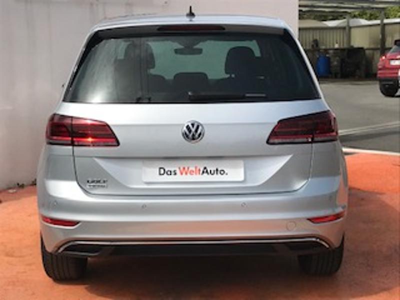Volkswagen Golf Sportsvan 1.6 TDI 115ch BlueMotion Technology FAP IQ.Drive Euro6d-T Argent occasion à LESCAR - photo n°20
