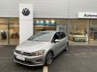 Volkswagen Golf Sportsvan 1.6 TDI 115ch BlueMotion Technology FAP Sound Gris à Figeac 46