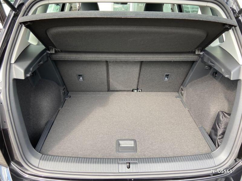 Volkswagen Golf Sportsvan 1.6 TDI 115ch BlueMotion Technology FAP United Euro6d-T Noir occasion à Beauvais - photo n°14