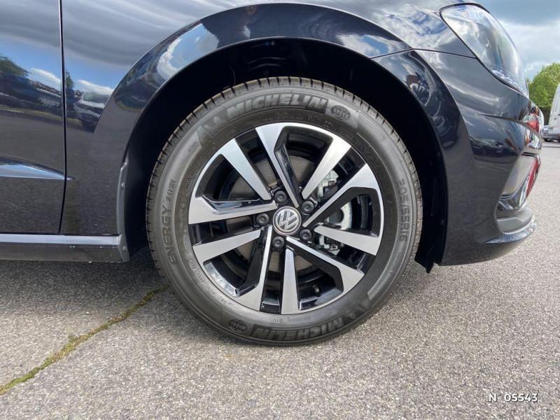 Volkswagen Golf Sportsvan 1.6 TDI 115ch BlueMotion Technology FAP United Euro6d-T Noir occasion à Beauvais - photo n°9