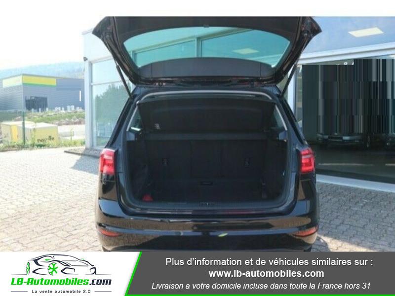 Volkswagen Golf Sportsvan 2.0 TDI 150 DSG Noir occasion à Beaupuy - photo n°10