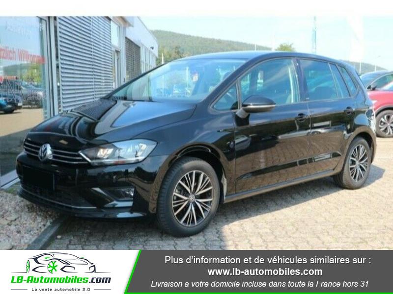 Volkswagen Golf Sportsvan 2.0 TDI 150 DSG Noir occasion à Beaupuy
