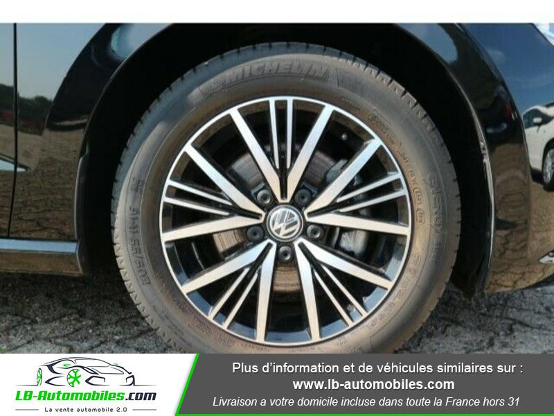 Volkswagen Golf Sportsvan 2.0 TDI 150 DSG Noir occasion à Beaupuy - photo n°11