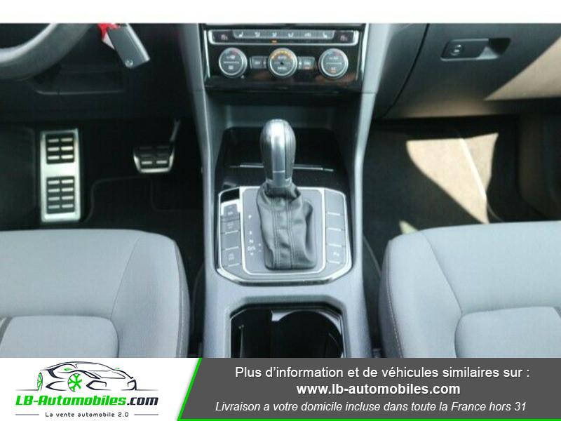 Volkswagen Golf Sportsvan 2.0 TDI 150 DSG Noir occasion à Beaupuy - photo n°7