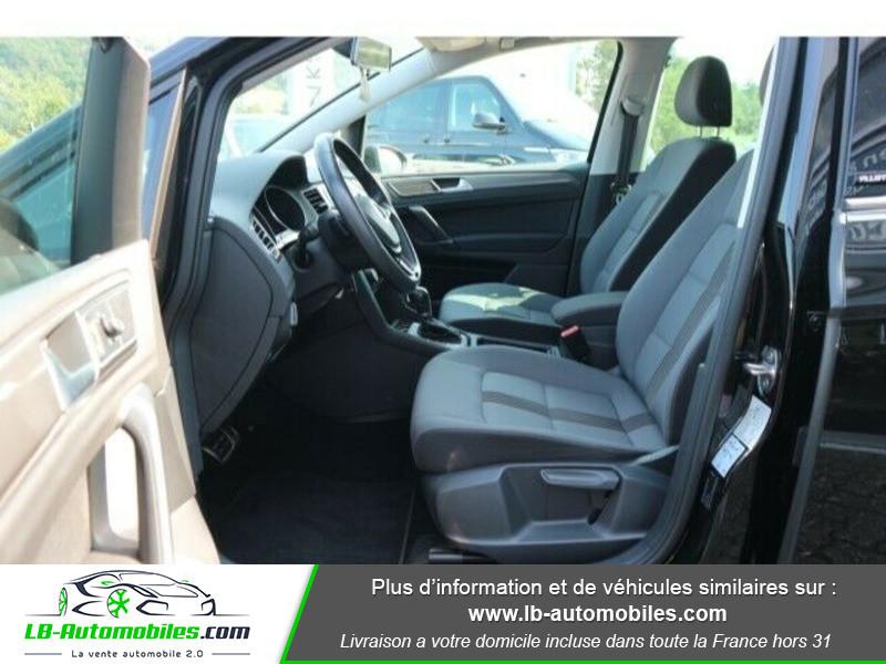 Volkswagen Golf Sportsvan 2.0 TDI 150 DSG Noir occasion à Beaupuy - photo n°4