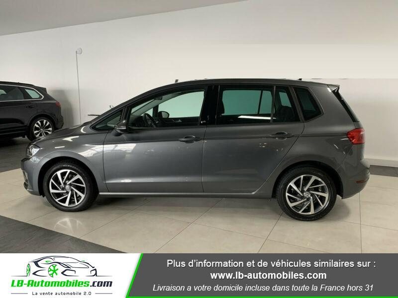 Volkswagen Golf Sportsvan 2.0 TDI 150 Gris occasion à Beaupuy - photo n°8