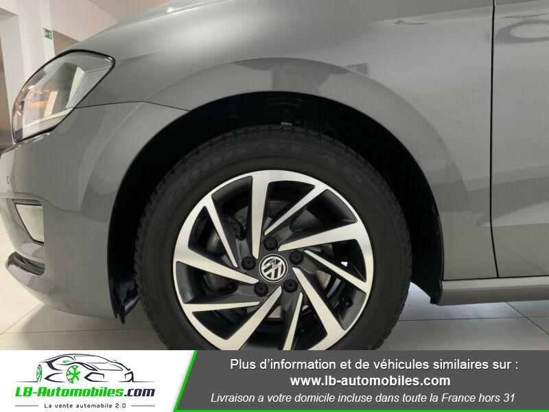 Volkswagen Golf Sportsvan 2.0 TDI 150 Gris occasion à Beaupuy - photo n°12