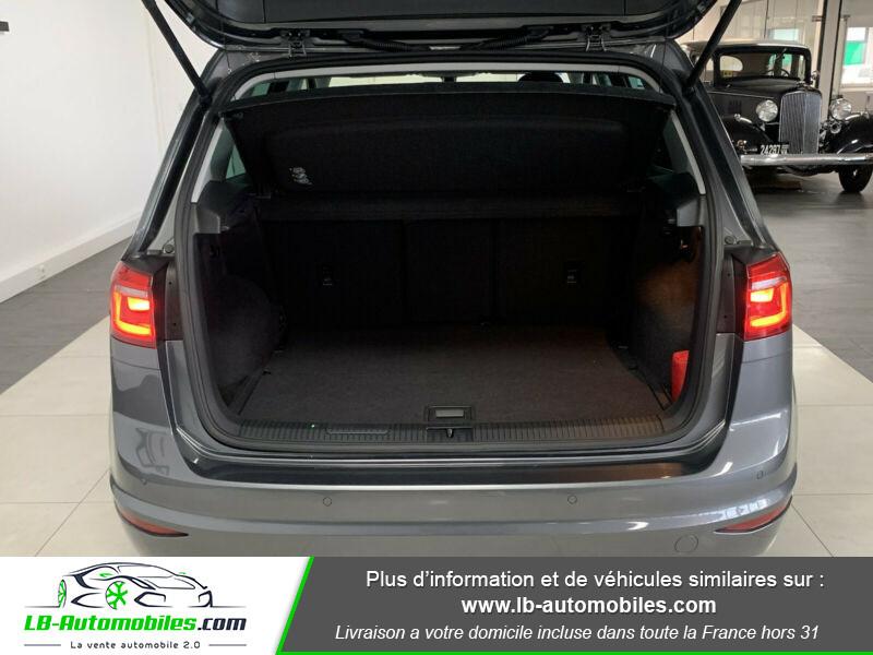 Volkswagen Golf Sportsvan 2.0 TDI 150 Gris occasion à Beaupuy - photo n°10
