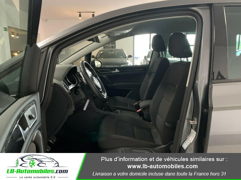 Volkswagen Golf Sportsvan 2.0 TDI 150 Gris occasion à Beaupuy - photo n°3