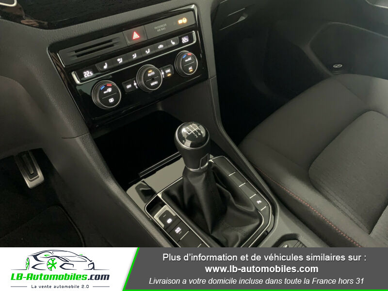 Volkswagen Golf Sportsvan 2.0 TDI 150 Gris occasion à Beaupuy - photo n°6