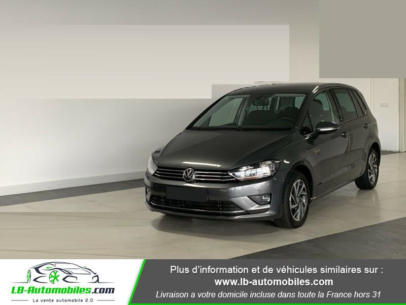Volkswagen Golf Sportsvan 2.0 TDI 150 Gris occasion à Beaupuy