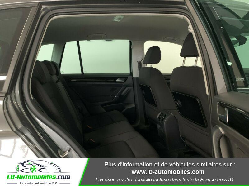 Volkswagen Golf Sportsvan 2.0 TDI 150 Gris occasion à Beaupuy - photo n°4