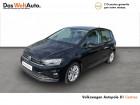 Volkswagen Golf Sportsvan Golf Sportsvan 1.0 TSI 115 BVM6 United 5p Noir à Castres 81