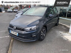 Volkswagen Golf Sportsvan Golf Sportsvan 1.6 TDI 115 FAP BVM5Confortline Gris à Brie-Comte-Robert 77