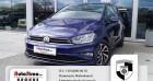 Volkswagen Golf Sportsvan Join 110pk NAVI LEDER LEDER PANODAK Bleu à Moerkerke 83