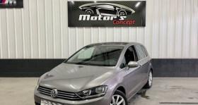 Volkswagen Golf Sportsvan occasion à Cosnes Et Romain
