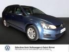Volkswagen Golf SW 1.2 TSI 105ch BlueMotion Technology Confortline DSG7 Bleu à Saint Brieuc 22