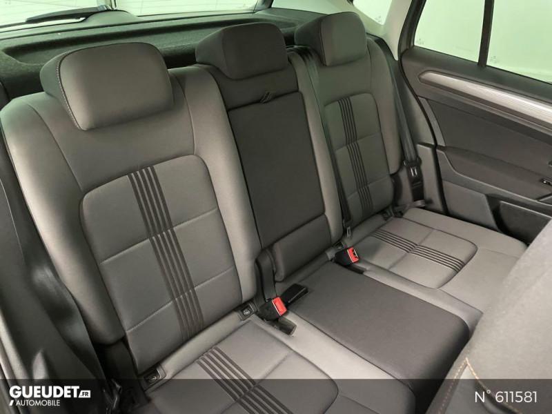 Volkswagen Golf SW 1.4 TSI 150ch BlueMotion Technology Confortline DSG7 Gris occasion à Rivery - photo n°5