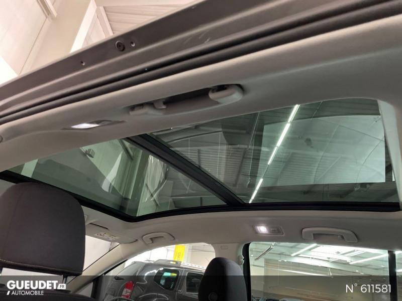 Volkswagen Golf SW 1.4 TSI 150ch BlueMotion Technology Confortline DSG7 Gris occasion à Rivery - photo n°15
