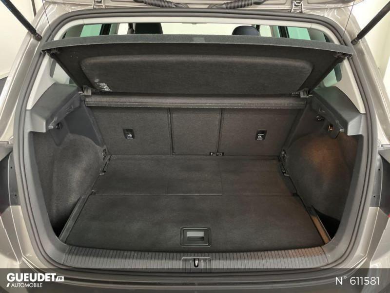Volkswagen Golf SW 1.4 TSI 150ch BlueMotion Technology Confortline DSG7 Gris occasion à Rivery - photo n°14