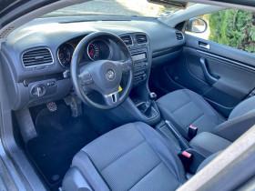 Volkswagen Golf SW 1.6 TDI 105ch BlueMotion Technology FAP Confortline 5p Gris occasion à Castelmaurou - photo n°3