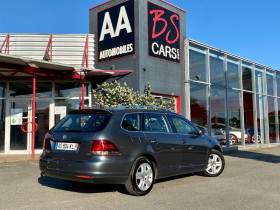 Volkswagen Golf SW 1.6 TDI 105ch BlueMotion Technology FAP Confortline 5p Gris occasion à Castelmaurou - photo n°2
